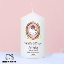 Hello Kitty Chic Candle